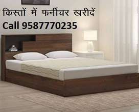 Super Offer Single Bed 1850,Double bed 3650/- only, Factory Open