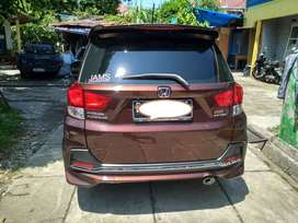 For sale Honda Mobilio Rs Thn. 2014 Standart abis dan Kece