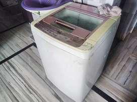 LG Automatice washing machine