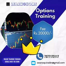 Stock Market Training
