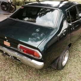 Jual mobil datsun 120y tahun 1977