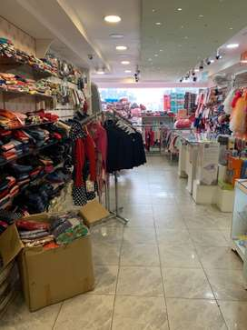 Running kids store firm