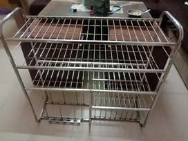Good condition Steel small stand