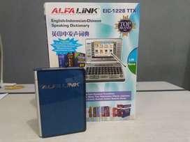Alfalink EIC-1228 TX(Kamus Elektronik)