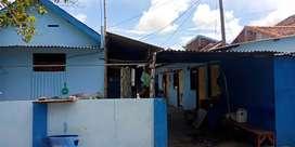 Jual rumah kos banting harga di tengah kota sidoarjo