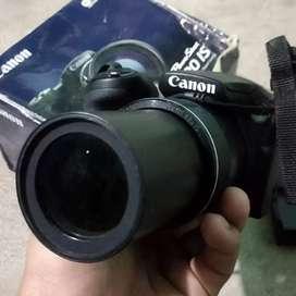 Jual Canon powershot SX 420 is wifi