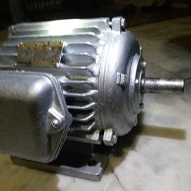 3 phase imported china 1.5 HP electric motor