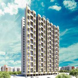 2 BHK 650 Sq. Ft. Apartment in VTP Blue Waters