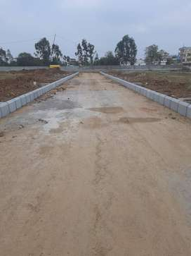 ``#Plot-150 Sqyrd&In ₹ 14.99Lacs * sale at  Vijayawada HWY,Jaipur