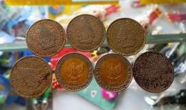Uang lama (Antik)