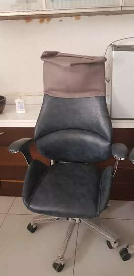 Set of Office chair and reception chair