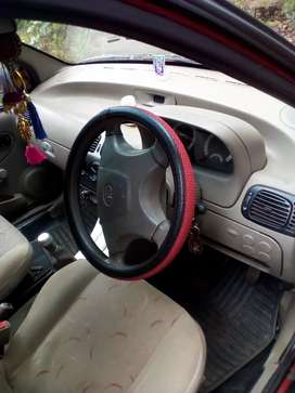 Tata Indica xeta 2007 petrol 42000. Rs