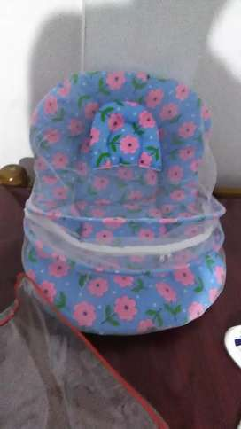 Baby bed for infants