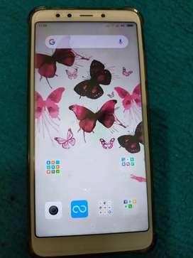Xiaomi readmi 5