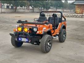 India's No. 1 modified Jeeps..Harsh jain motors..Delivered all india