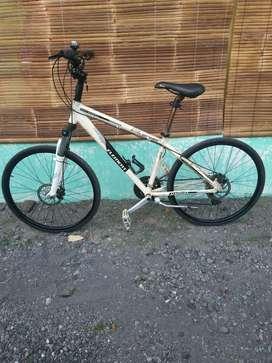 Sepeda MTB ELEMENT AVENGER sz 26
