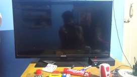 Original samsung 32 inch tv in a  very gd condition and working