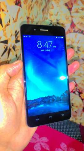 Vivo y 55s 3gb ram 16gb rom in good condition with my id proof