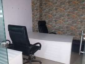 500 sqft fully furnished office space for rent in sector 2 noida