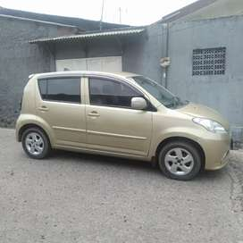 Daihatsu sirion M manual th.2007 mesin hls pjk hdp