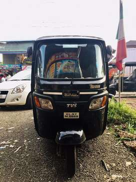 TVS Autorickshaw for Sale
