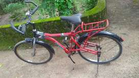 3 year old good condition bicycle