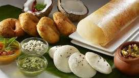 URGENT REQUIREMENT FOR SOUTH INDIAN COOK FOR JAIPUR