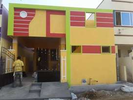 Individual 2bhk House for sale at Veppampattu