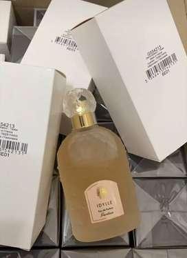 Guerlain idylle Tester edp 100ml new packing