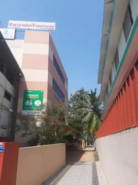 Office space for rent at Plamood Pattom Trivandrum