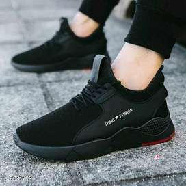 Modern Casual Trendy Shoes