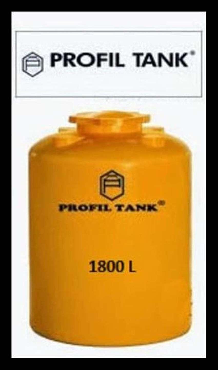Tandon air PROFIL TANK Plastik 1600L