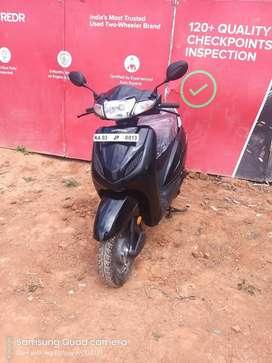 Good Condition Honda Activa 4G with Warranty |  0013 Bangalore
