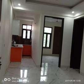 1bhk flat for rent in Chhattarpur near tivoli Gardens