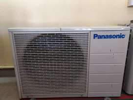 I am looking for a ac technician