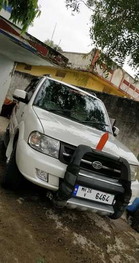 Tata Safari best condition