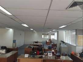 Disewa Kantor Super Strategis di Gedung Primagraha Area Pasar Baru
