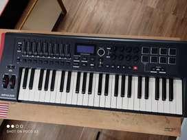 Novation Impulse49 MIDI Keyboard USB