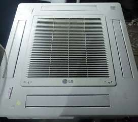 LG SPLIT AC 4 TON INNER 4 NOS USSED WORKING CONDITION