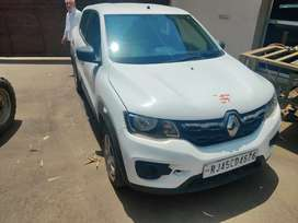 Renault KWID 2018  13975 Km Driven excellent condition no scratch