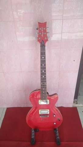 Gitar listrik Daisy Rock