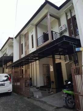 Rumah Cantik Minimalis 2lt Condongcatur,Manukan