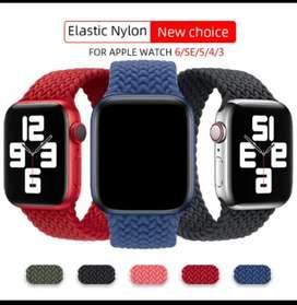 Strap Apple watch gelang keren 42/44 mm