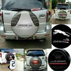 Suzuki Katana/Rush/Terios/Taruna/Cover/Sarung Ban penyayang#AndT heWas