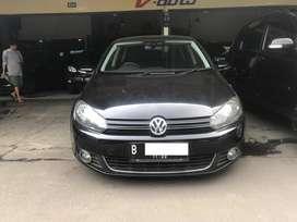 VW Golf TSI 1.4 a/t 2012 Istimewa