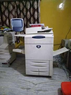 Digital Colour Xerox DC252 for Urgent SALE