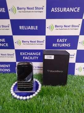 BlackBerry Bold 5 9790 - Brand New- Box pack phone