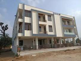 2bhk Jda approved 94%Lonable flats available at 200ft bypass jaipur