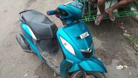 Yamaha fascino good condition
