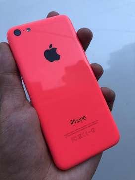 Iphone 5C 16 Gb Orens